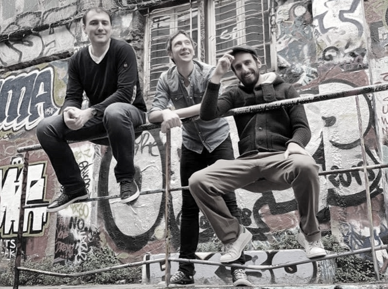 RollerCoaster, le groupe